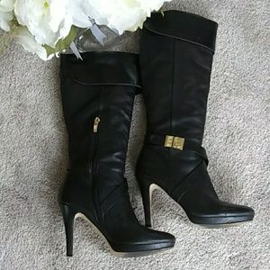 Marc Fisher fashion boot